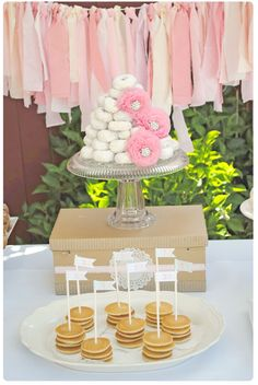Itsy Belle: {REAL PARTIES} Sugar and Spice 3 & 30 Birthday Brunch