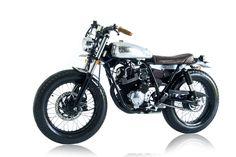 Yamaha Scorpio 225 'Softy 225' - Deus