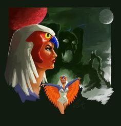 Guardian of Grayskull by artist2point5.deviantart.com on @deviantART