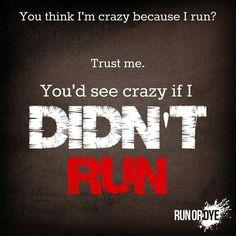 Crazy 100%  Brahahahahah