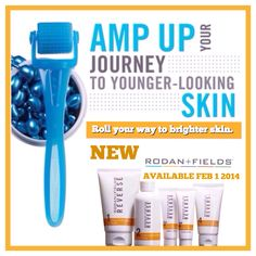Rodan + Fields #NEW Reverse Regimen-Have been using the NEW Reverse regimen for two weeks... LOVE it! Brighter, smoother and firmer skin! *helps reduce #darkspots, freckles & more. Become a preferred customer and receive 20% off. 60-day #moneybackguarantee.  Https://kellystewart.myrandf.com
