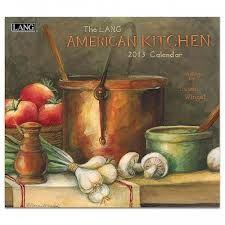 kitchens, american kitchen, heart, wall calendar, susan winget, 2013 wall, homes, kitchen 2013, kitchen walls