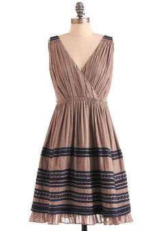 River Frocks Dress