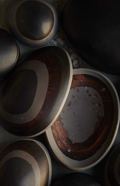 Dinosaur Designs Earth Collection Temple Jars