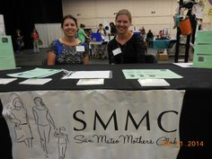 Amanda Austin Schrof + a friend with the SAN MATEO MOTHER'S CLUB. sanmateomothersclub.org. A community of MOMS in the SAN MATEO area.