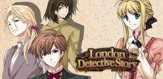 London Detective story