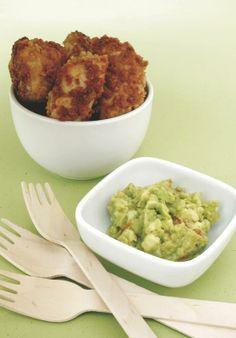 pollo-rebozado-cereales-guacamole