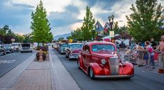Check out Nevada's 10 Best Events and Festivals in Summer 2014.