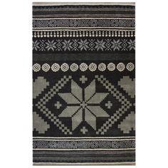 I pinned this Hudson Rug from the Sweet Paul event at Joss and Main!