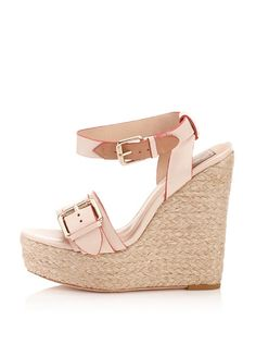 these wedges are so cute!