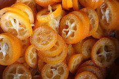 Passover Kumquat Charoset recipe by Chef Jeff Nathan