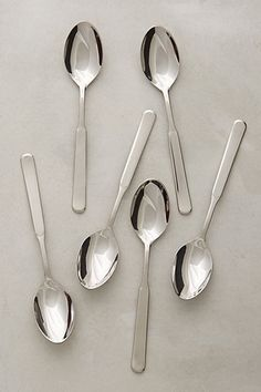 Arden Coffee Spoons