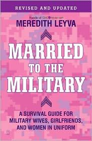 Married To The Military <3 I want this boook!!!