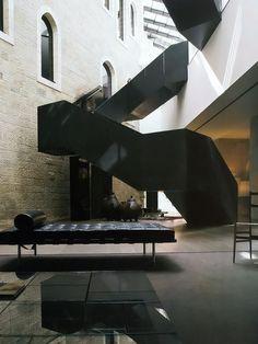 Conservatorium Hotel Amsterdam by Piero Lissoni