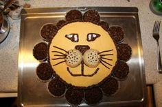 Vienna's 2nd birthday cake