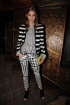 STRIPES, STRIPES, STRIPES...the biggest trend of these days. Black and white, color stripes...t-shirts, pullovers, suits, jackets, trousers...