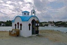 Shine on prayers  Creta