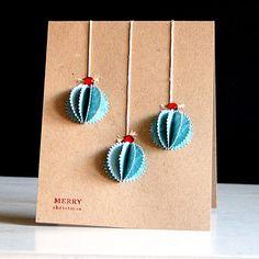 homemade christmas cards, diy gift, cards diy, christmas ornaments, craft ideas