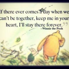 Pooh Love :)