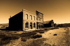ghost town - Google Search