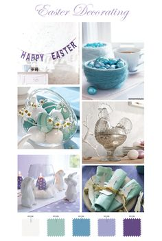 Ideas for this Easter