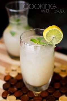 It is the kind of lemonade I would love to sip all day long! Get the recipe for Guava Lemonade here --> http://www.cookingwithsiri.com/2014/08/guava-lemonade-for-sparkling-himalayan.html #drink #mocktail