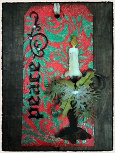 12 tags - http://timholtz.typepad.com/my_weblog/2011/12/12-tags-of-christmastag-9.html