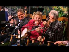 Roy Clark & Buck Trent - Dueling Banjo's