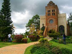 Calaruega Church, Nasugbu, Batangas
