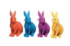 Spardose Pop Rabbit by KARE Design #KARE #KAREDesign #Rabbit #Colour #Moneybox