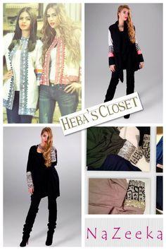 Instagram hebas_closet