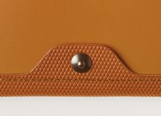 CROSSGRAIN LEATHER CARD & COIN WALLET | POSTALCO
