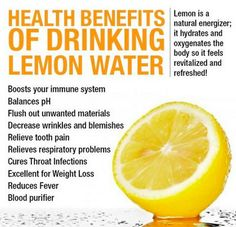 I need to be better about water. This is such a great tip....read more