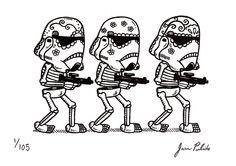 Jose_Pulido_Stormtroopers
