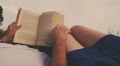 Why Readers, Scientifically, Are The Best People To Fall In Love With <<--- this is amazing!