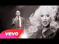 Pitbull - Feel This Moment ft. Christina Aguilera - YouTube