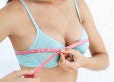 Breast enlargement home remedies. One of the easiest ways to make your breasts look bigger is to wear padded bras