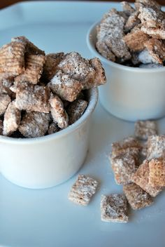 Cinnamon Churro Chex Mix...This recipe is fast and yummy. The hardest part of this recipe is simply finding the cinnamon chips. Once you find yourself some of those, well my friends a Churro-riffic, snack-tastic treat of epic proportions is soon yours.