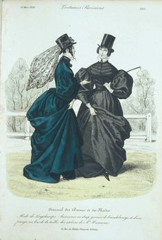 Fashion plate of 183