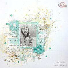 13arts: Remember… - layout by Kasia Bogatko