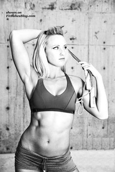 30 Ways to get great abs if you are a girl... Let's get started!