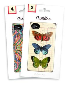 Cartolina - Cartolina iPhone case - Hydrangeas CASE402/502