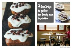 7 food blogs for par