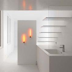 French design firmbetillon / dorval-bory minimalist design