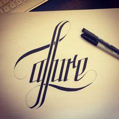 #font #lettering #typography #design