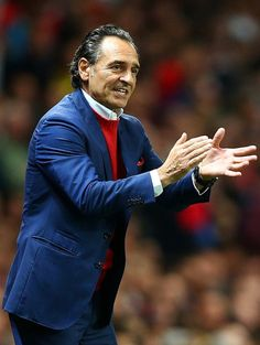 Prandelli the Man