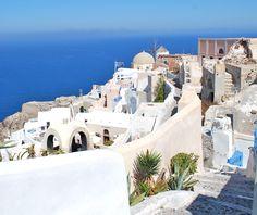 Been here <3 Oia, Santorini