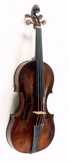 Beethoven 's violin