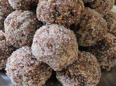 Sugar Plums Recipe | Just A Pinch Recipes