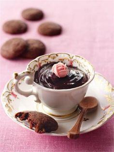 Chocolate Pudding - Nigella Lawson